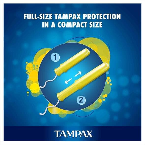 TampaxCompaktamponmenstruationSI02size3