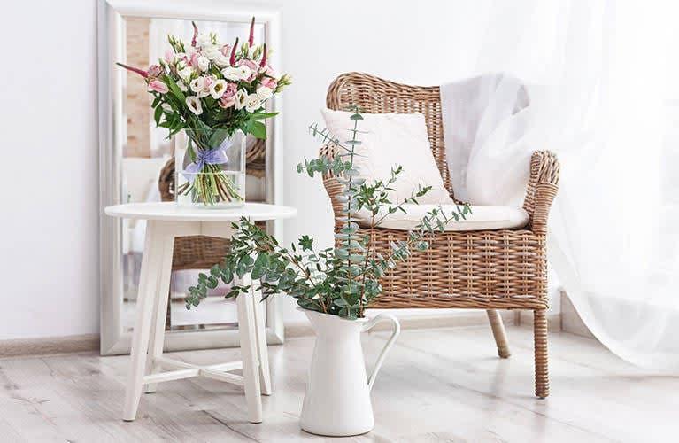 Sommer-Deko-Tipp: Vasen in allen Formen und Farben
