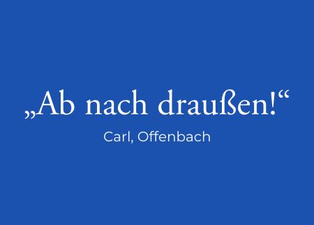 Carl Offenbach