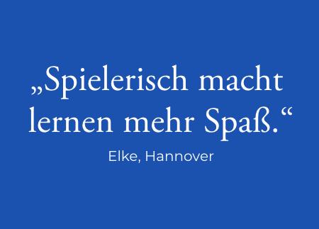Elke Hannover