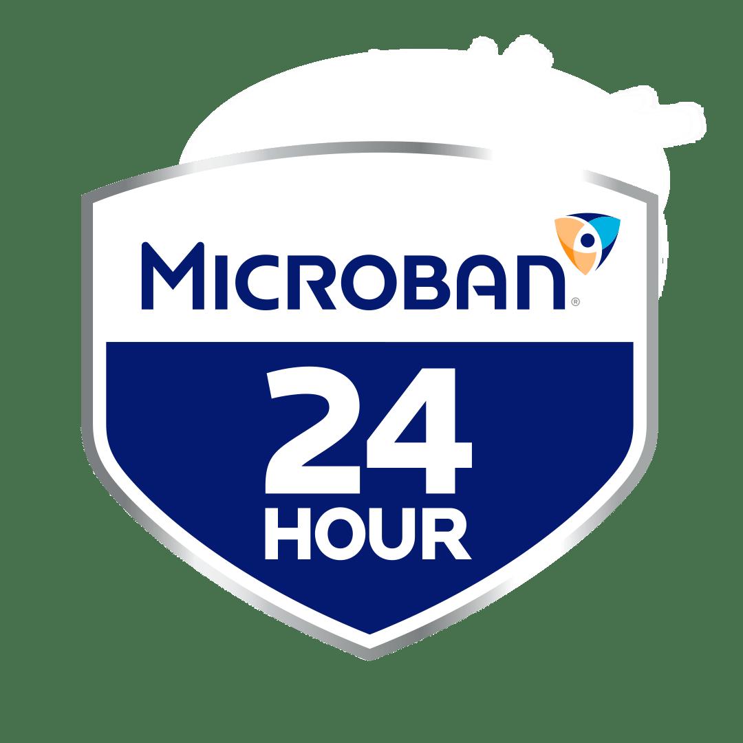 Microban24