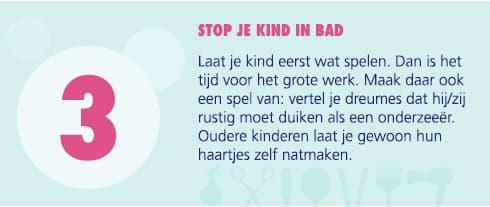 stop je kind in bad