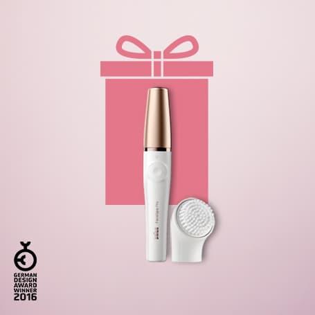Weihnachtsgeschenke für Frauen von Braun