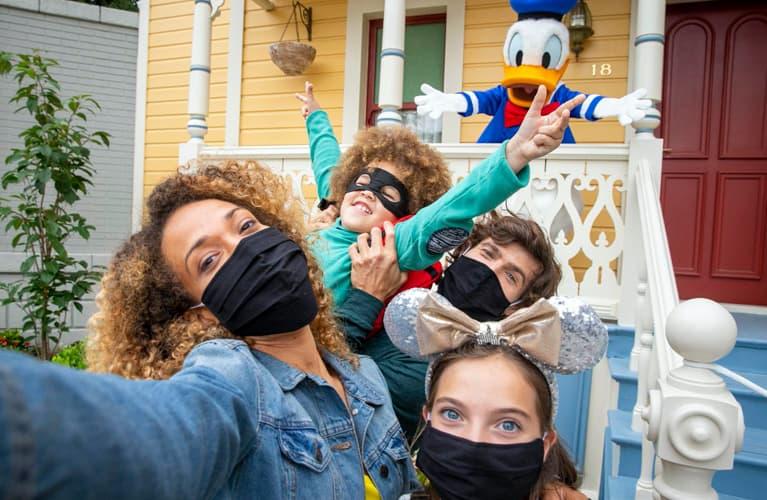 Oral-B Gewinnspiel: Reisen nach Disneyland® Paris