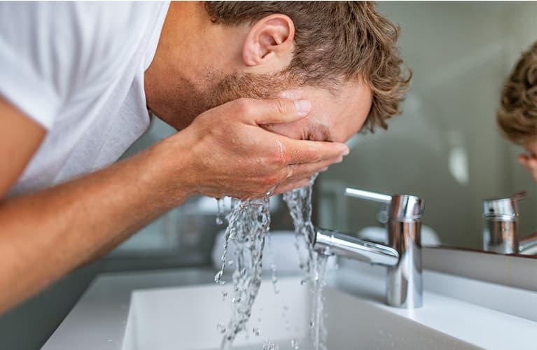 Tipps gegen Rasurbrand und Hautirritationen nach der Rasur