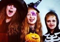 Halloween-Kostüme - je schauriger, desto besser