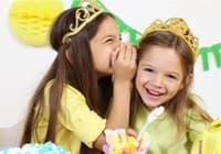 Jetzt wird gefeiert: die neuen Mottogeburtstage für Kinder - Mottos für 7- bis 11-Jährige