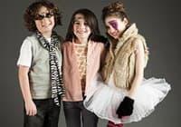 Mottogeburtstag für Kinder: die Künstler-Party