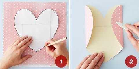 Umschlag Falten 1