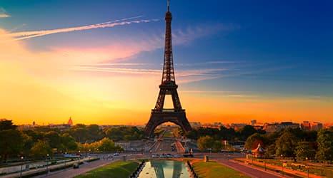 París, Ciudad de la Luz