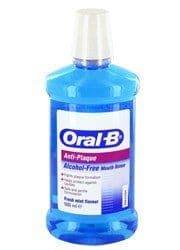 Oral B mouthwash