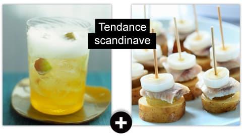 Tendance scandinave