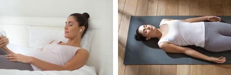 Ademhalingsoefeningen tegen stress