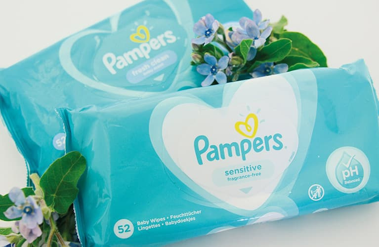 pampers-feuttuecher-fresh-clean