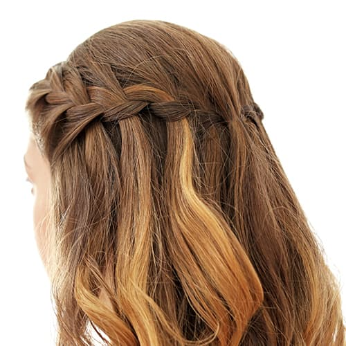 Festliche Frisuren zum Nachmachen: einfach schick und elegant