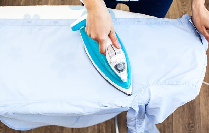 hemden-buegel