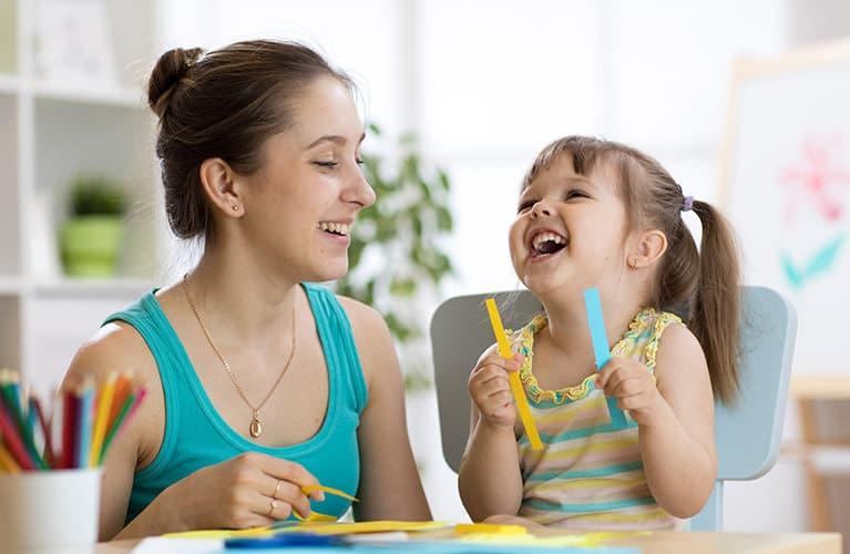 Kindergeburtstag zuhause feiern