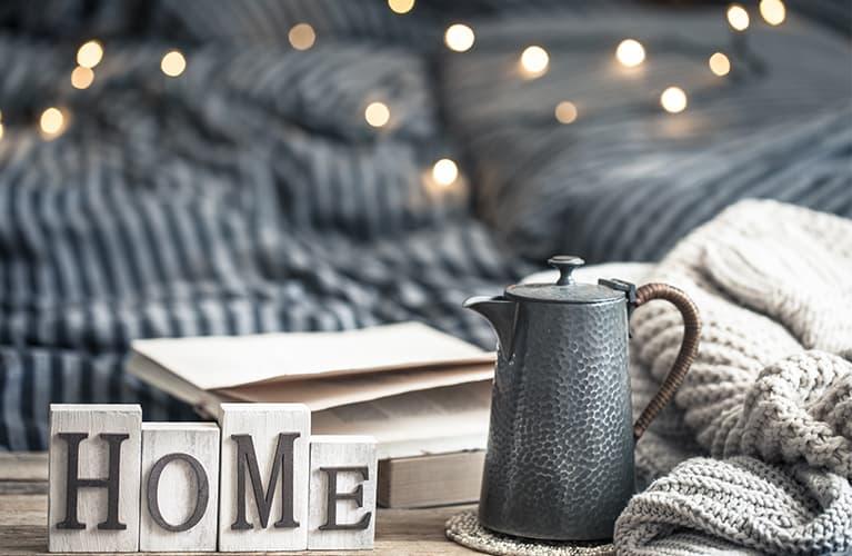 Wellness für zuhause: mehr Energie im Alltag mit diesen Wohlfühltipps