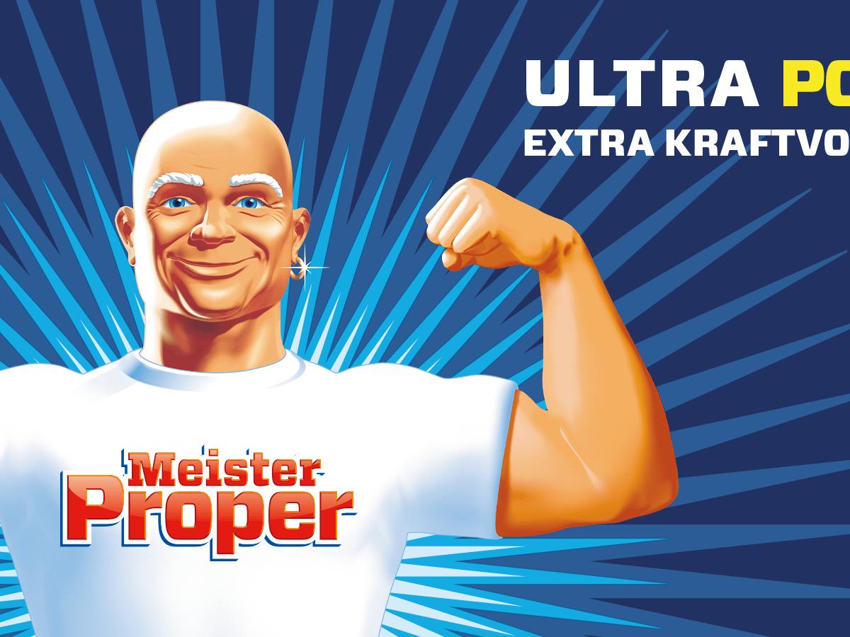 Mister Propper
