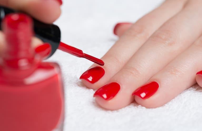 Beauty-Tipp: Nägel lackieren leicht gemacht