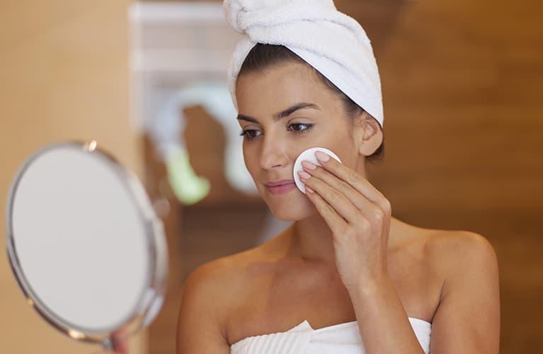 Beauty-Mythos: Häufiges Waschen schadet der Haut
