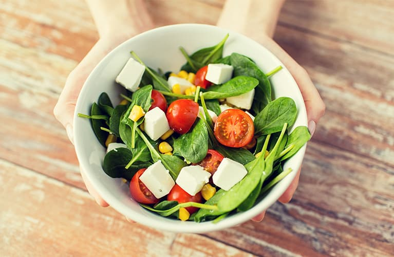 Ernährungsumstellung – gesünder und fitter leben