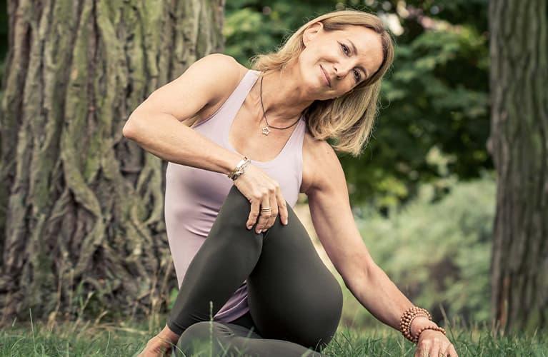 Bowspring Yoga: Routiniertes Räkeln