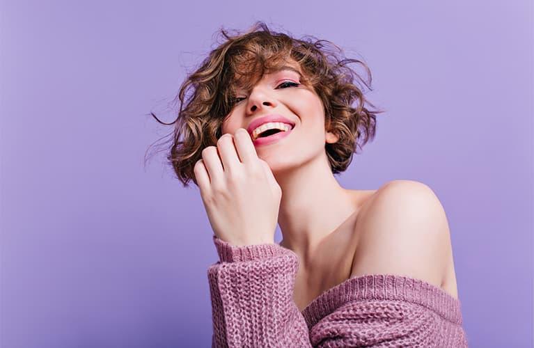 Kurzhaarfrisuren: 4 coole Looks & Stylings für jeden Typ