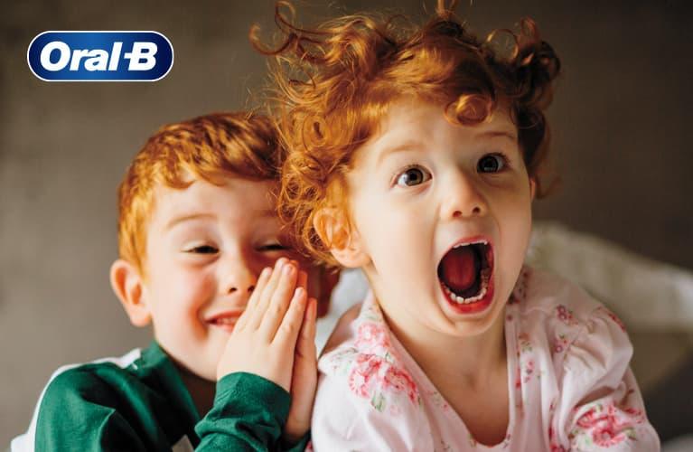 Zähneputzen bei Kindern: Darauf kommt's an