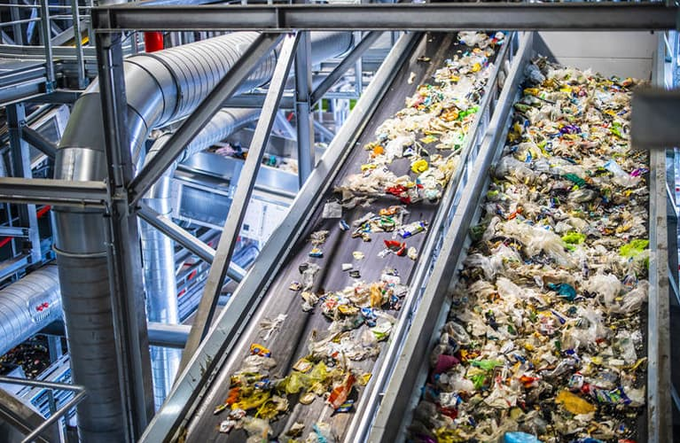 Für unsere Umwelt: Aus Verpackung wird Verpackung – mach mit!