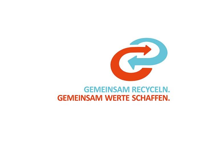 Rezyklatforum Logo