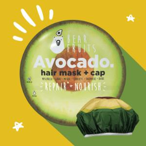 Bear Fruits Haarpflege: Nimm dir eine bärenstarke Me-Time