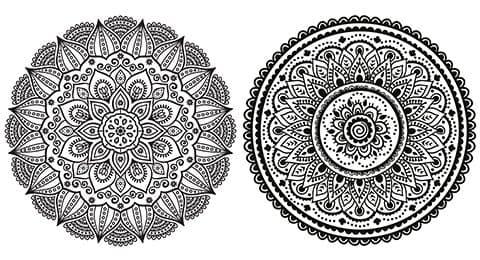 2748-Mandalas-Art