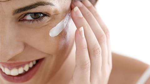 Tipps Schöne Haut 1