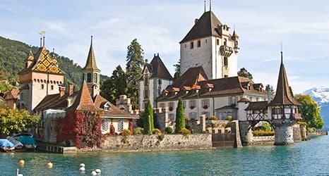 Berna, la más amable