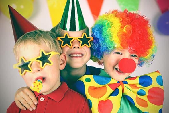 Cómo hacer disfraces de carnaval