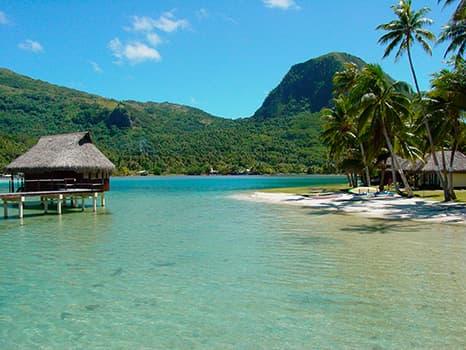Islas Cook - Un paraíso (casi) fuera del mapa