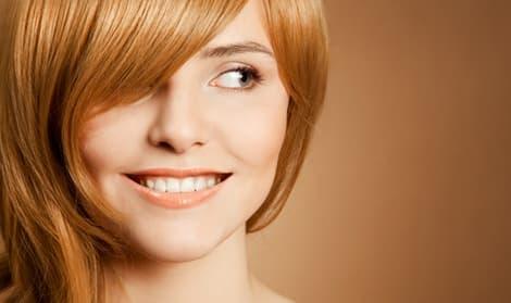 Comment choisir sa couleur quand on a un visage large ?</