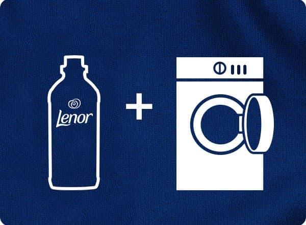 Comment utiliser Lenor dans les machines à chargement frontal ?