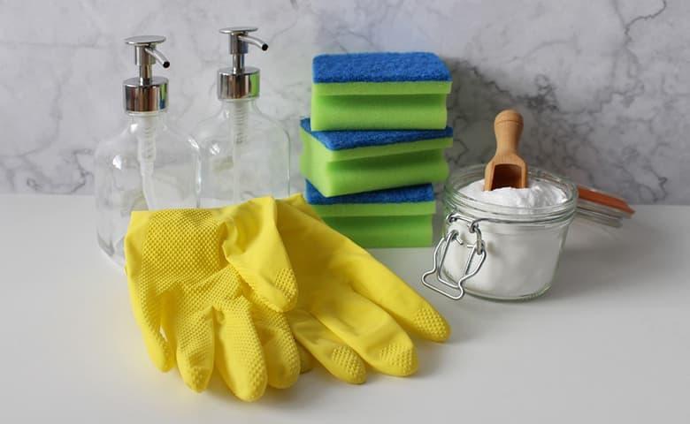 Τα έξυπνα tips που θα κάνουν τη γενική καθαριότητα παιχνιδάκι