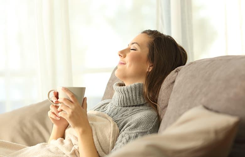 Γιατί αξίζει να θυσιάσεις μισή ώρα από τον ύπνο