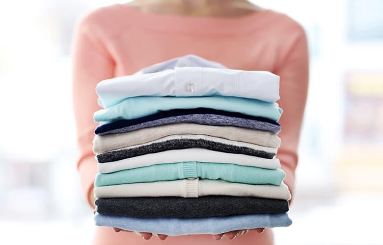 Πέντε προκλήσεις στο πλύσιμο των ρούχων που θα κληθείς να αντιμετωπίσεις