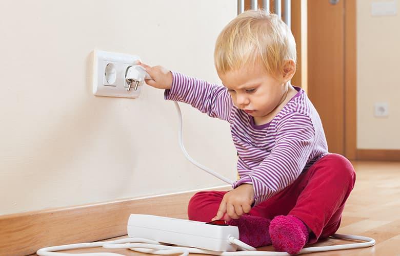 Πολύτιμες συμβουλές για να κάνετε το σπίτι σας πιο ασφαλές για τα παιδιά