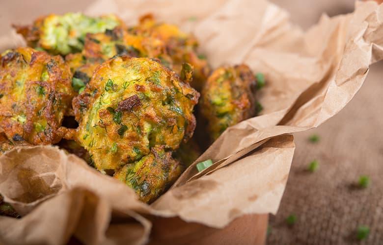 Τρεις νόστιμες συνταγές με βάση τα φρέσκα λαχανικά του Φεβρουαρίου