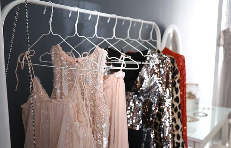 Τι να φορέσεις για μια ρομαντική βραδιά