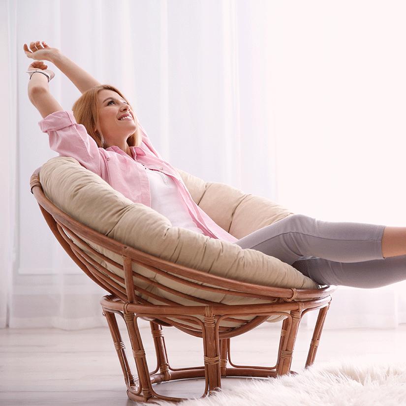 Πώς θα αισθάνεσαι κάθε μέρα υπέροχα με τα ρούχα που φοράς στο σπίτι