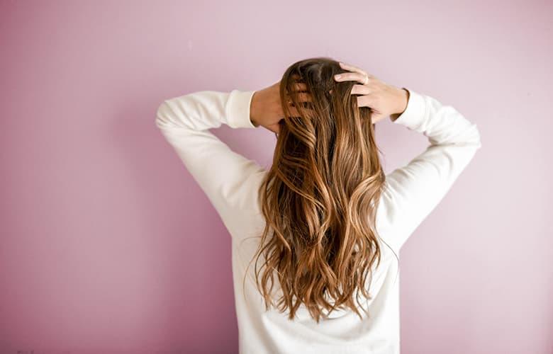 Ελεύθερος χρόνος για τη σωστή περιποίηση των μαλλιών σου