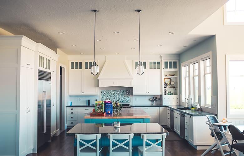 Αποτελεσματική καθαριότητα στο σπίτι με έξι βήματα
