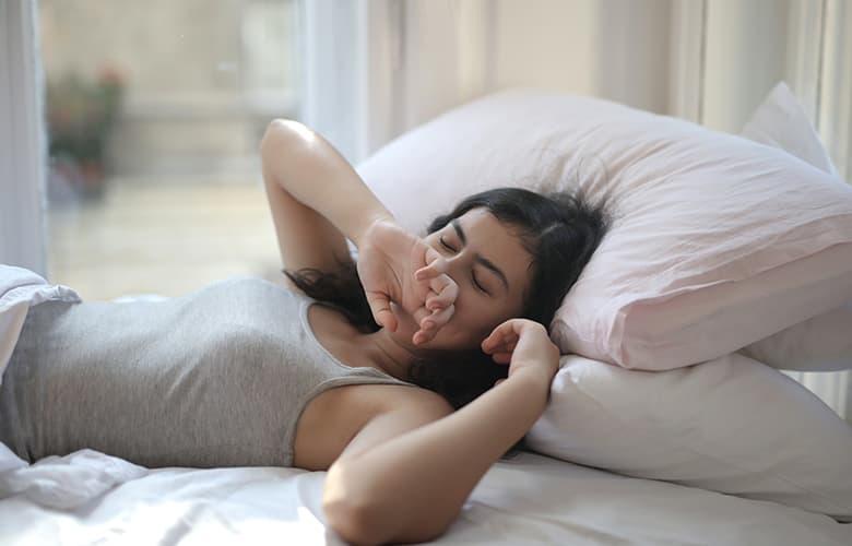 Άνεση και προστασία για καλό ύπνο όλη τη νύχτα