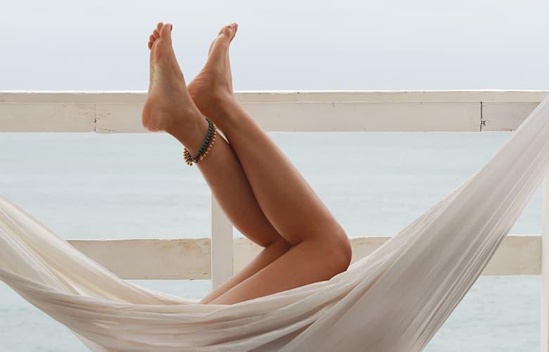 Πώς θα ετοιμάσεις το σώμα σου για τις πρώτες εξορμήσεις στην παραλία